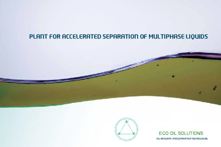 thumbnail of Separatore-Eco-Oil-Solution