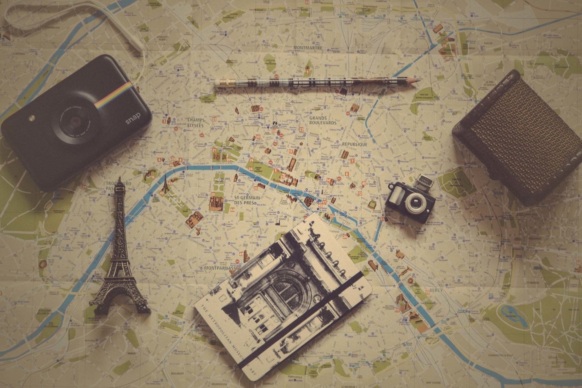 Your Paris Packing Guide