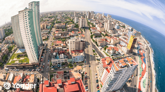 travel insurance and cuba