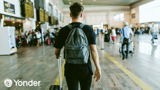 International-Travel-Checklist