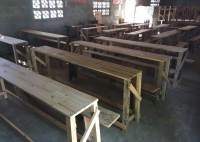 30 desks