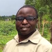 Aaron Mulenga