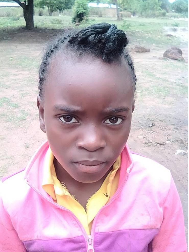 Christine Mubanga