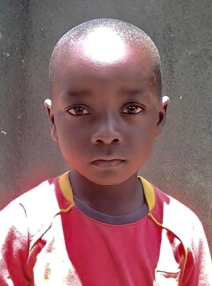 Christopher Chibwe