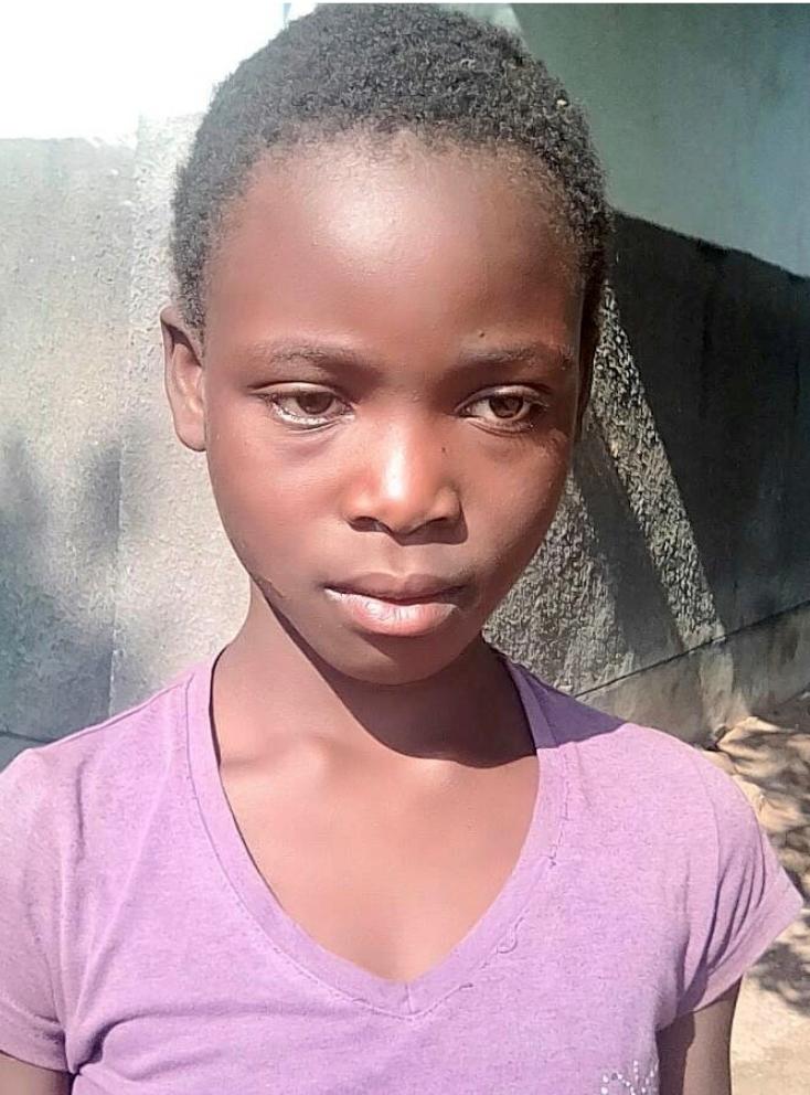 Luise Mwika