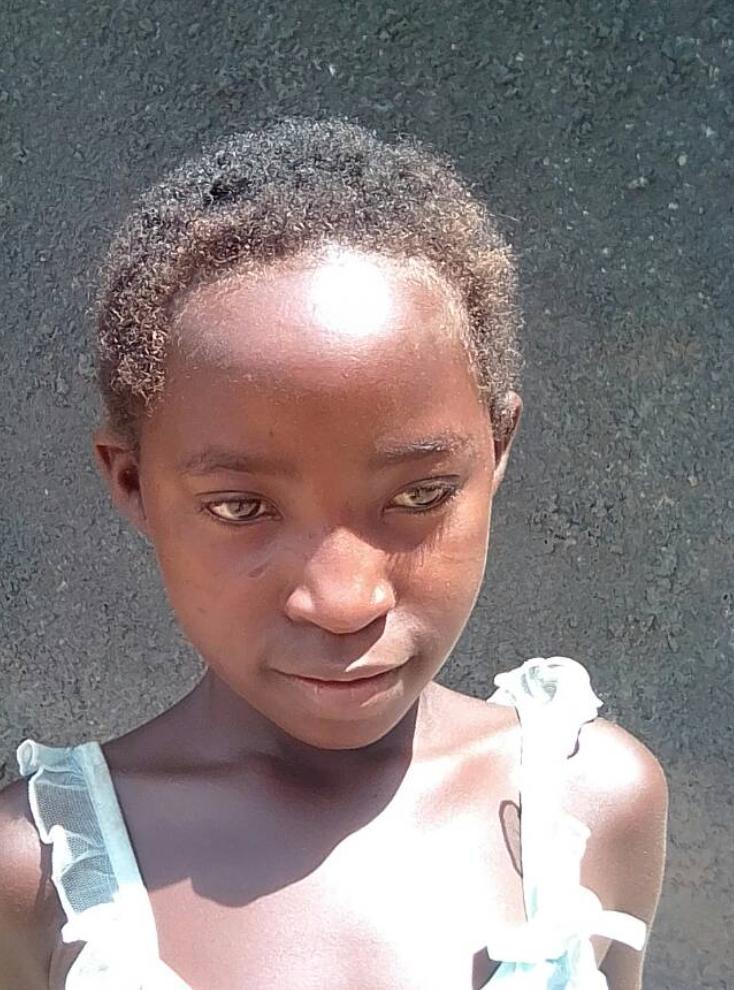 Luti Nyangu