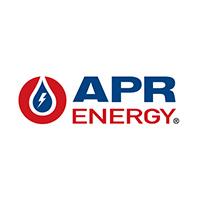APR Energy Logo