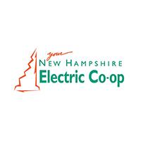 NH Electric Co-op Logo