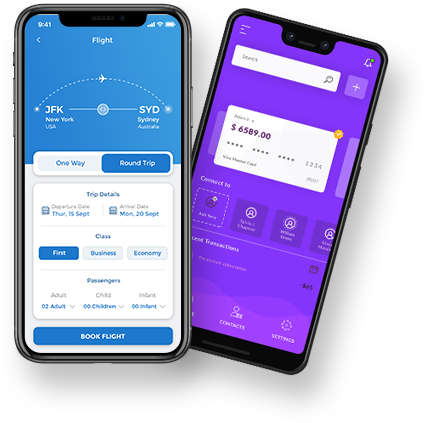 Zco - Boston's best app development company