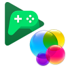 android and ios integrated game services