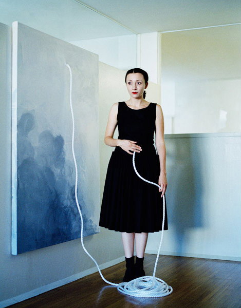 ZENITA KOMAD / SLASH | Photographed by Zen Sekizawa