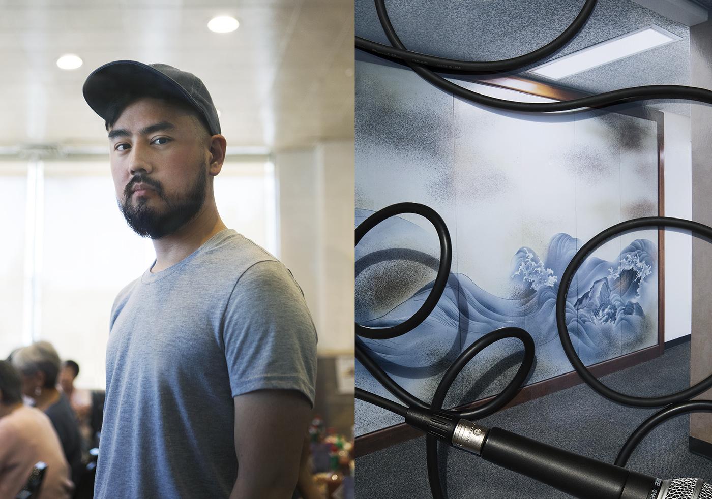 Sean Miura | Photographed by Zen Sekizawa