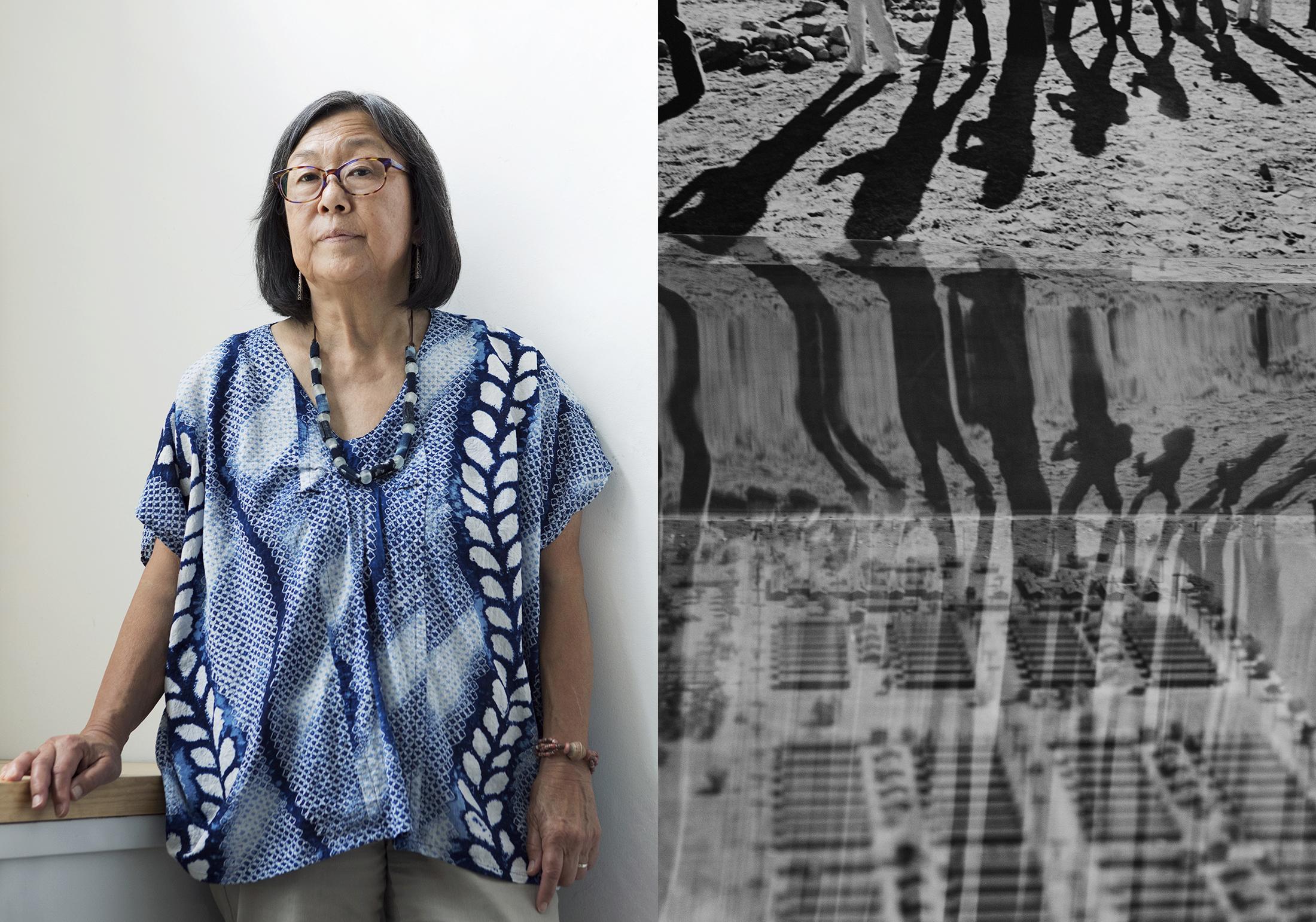 Kathy Masaoka | Photographed by Zen Sekizawa